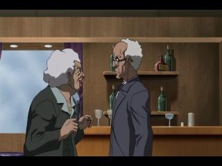 The Boondocks | Гетто - 1 сезон 13 серия