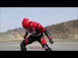 Hikounin Sentai AkibaRanger - 9,