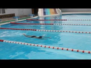 Аква-парк, тренировка -2013, Сукко