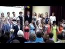 концерт 9 класса выпускной МОБУ НСОШ 1 часть 2