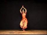 Savitha Sastry - Bharatanatyam Performance