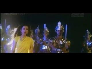 Инспектор Кишан-Agnee Morcha-(Mere Aankhon Se)Рави Кишан и Симран