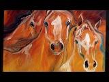 Лошадки Marcia Baldwin