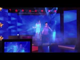 Виолетта*вилу и диего*  Мартина Штоссель