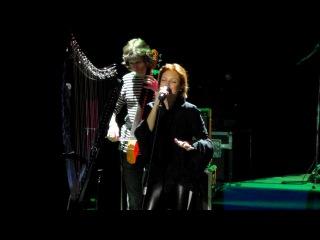 Мельница. Горец (концерт 20.02.2014, г. Тюмень)