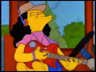 Los_Simpson-_Metallica_One-_Otto-_Guitar_Solo