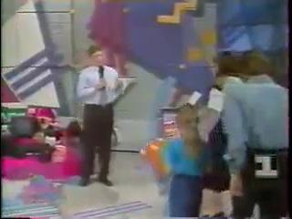 Звездный час(1 канал Останкино, 1994)2 тур