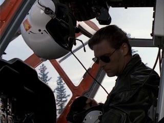 Альпийский патруль сезон 2 серия 9