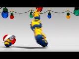 Дублированный тизер мультфильма «Гадкий я 2»