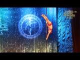 Miss Pole Dance 2013, - Едемская Дарья полуфинал