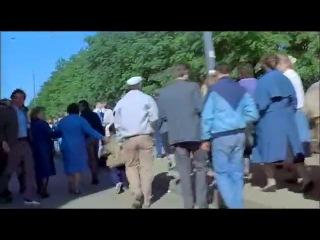 Sovyetler Birliğine Açılan İlk Mc Donalds (1990) - Kapitalizmin Zaferi - SSCB