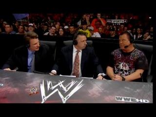 WWE TLC 2013 - 1 часть WWW.WRESTLINGPORTAL.RU