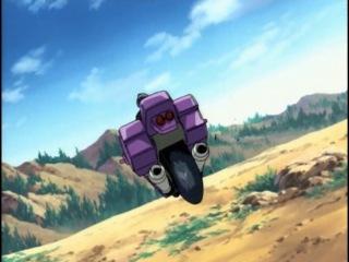 Трансформеры: Армада - Внезапность 15 серия | Transformers: Armada - Gale 15 series