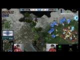 Корея 2.0: Proleague R1 Playoff Final Part 1