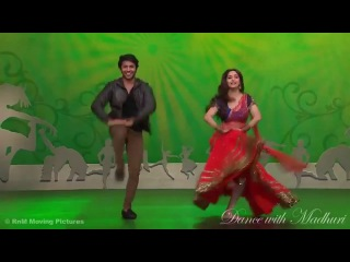 Dance with Madhuri -