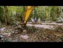 History Бамазонка Золотоискатели 4 Лесоповал Документальный 2012