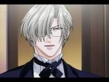 Yami no Matsuei / Потомки тьмы 7 серия