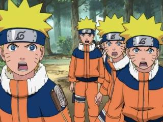 Naruto | Наруто 205 серия (2х2)