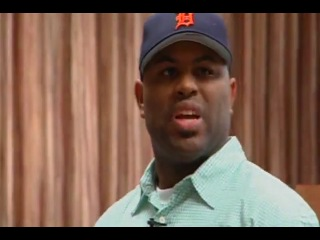 Eric thomas: secrets to success [michigan state university, east lansing, michigan, usa 2007]