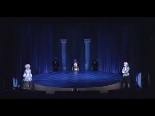 Торжество порока / Akutoku no sakae / Marquis de Sade's Prosperities of Vice (1988)