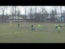 Тишківці 3 2 Олієво Королівка пеналька 1 гол