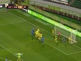 Лига Европы 2012-13 Краткий обзор всех матчей 2-го тура 04.10.2012