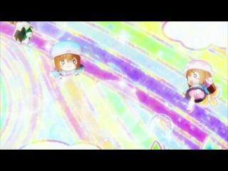 Choujigen Game Neptune The Animation Creditless ED ep.10
