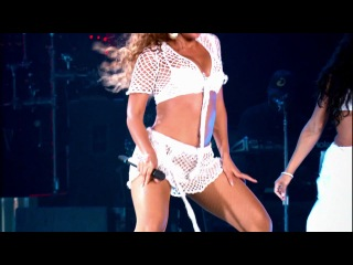 Beyonce - Baby Boy (Destiny's Child - Live In Atlanta)
