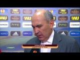 Лига Европы 2013-14 / 2-й тур / Краткий обзор матчей за 03.10.2013