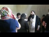 Схиархимандрит Серафим (Битбунов): Трисвятое на ассирийском