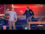 Comedy Club - Экзамен (Демис и Галыгин)