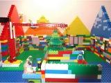 Новый Год в Городе LEGO!