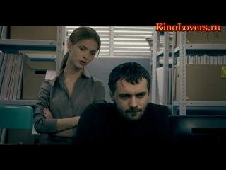 Грач (Посредник) 3 серия 2012