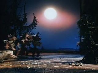 Красная шапочка энд Серый волк. Пластилиновый мультик