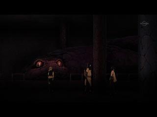 Naruto Shippuuden / Наруто: Ураганные хроники - 316 серия [Joker]