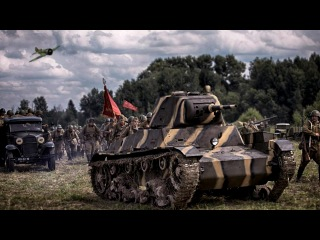 «Поле боя 13.07.13» под музыку Дмитрий(Дон) Поляков - КУРСКАЯ ДУГА. Picrolla