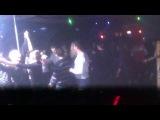 Vitaliy Fresh and Shved NRG play in NC Pandora box
