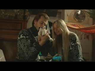 Ночная фиалка (2013) лучшие Российские фильмы,  мелодрама, криминал, комедия