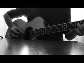 Песни Под Гитару  Дворовые - Прощай моя любовь