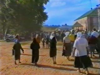 21. Санаксарский монастырь