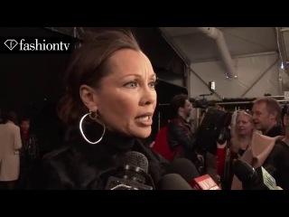 Ванесса Уильямс на Неделе моды в Нью-Йорке/ 7.02.14