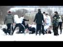 01.12.2012.WRH Витязь Чехов vs Союзники кс