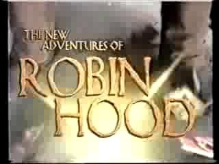 Новые приключения Робин Гуда The New Adventures of Robin Hood 1997 1999 Заставка Intro
