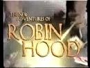 Новые приключения Робин Гуда / The New Adventures of Robin Hood 1997-1999 Заставка / Intro