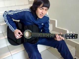 Ayaulym aykyn beyne tanym ay gitara