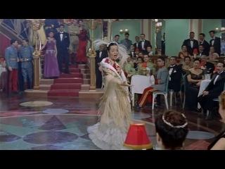 Последний куплет (Сара Монтьель,Армандо Кальво,Энрике Вера) Испан 1957 г. .avi