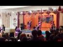 Танец 11 А.Средняя школа №198