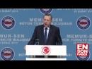 Erdoğan: Darbeler Türkiye'nin değişmez kaderi değildir