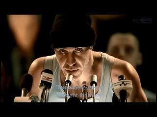 Rammstein-Ich will с переводом