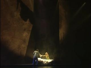 Мюзикл Notre Dame de Paris / Нотр Дам де Пари / Собор Парижской Богоматери (французская версия)
